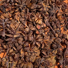 BROKEN STAR ANISE